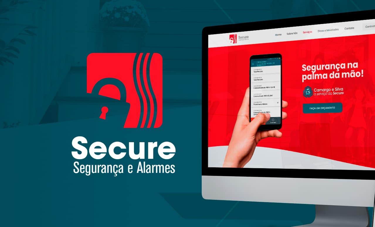 secure alarmes