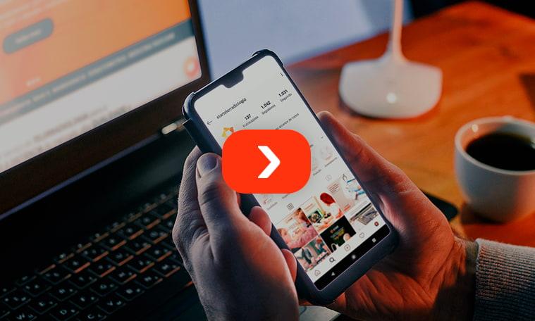 video agencia skipp