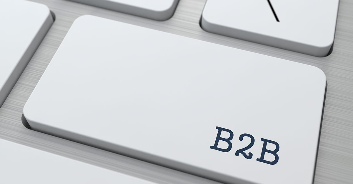 tecla b2b
