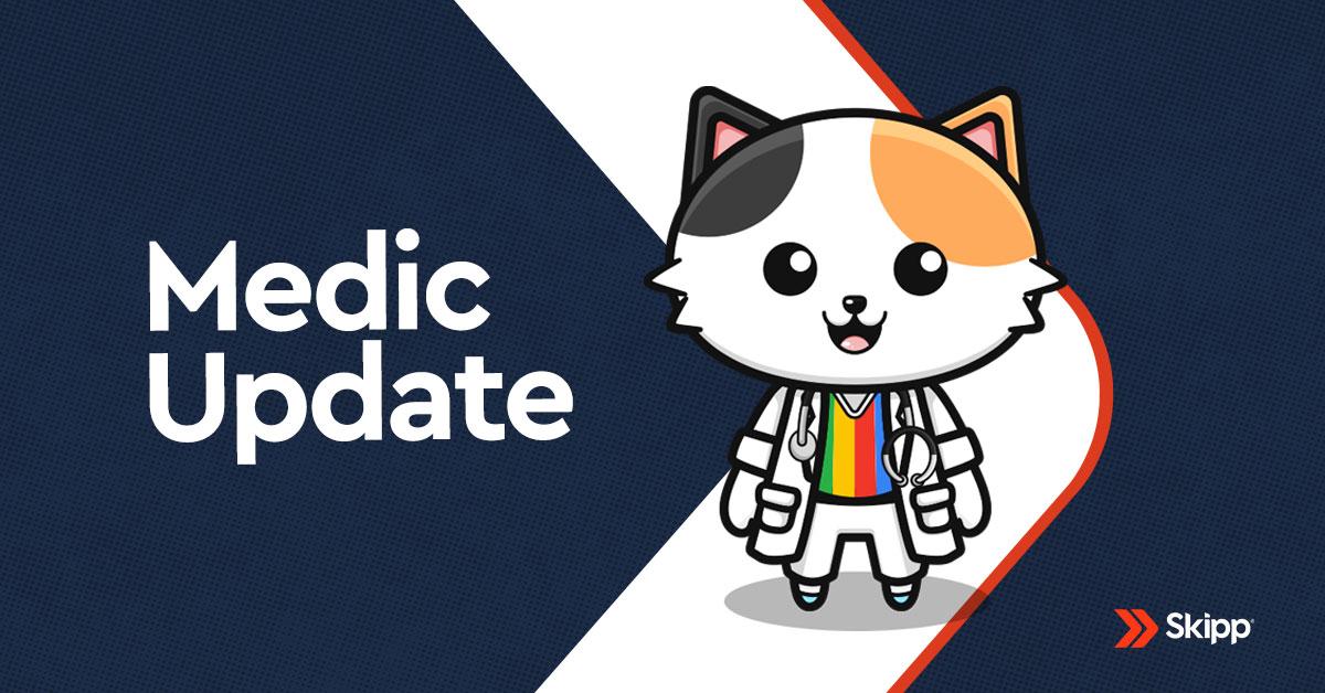 medic update algoritmo do google