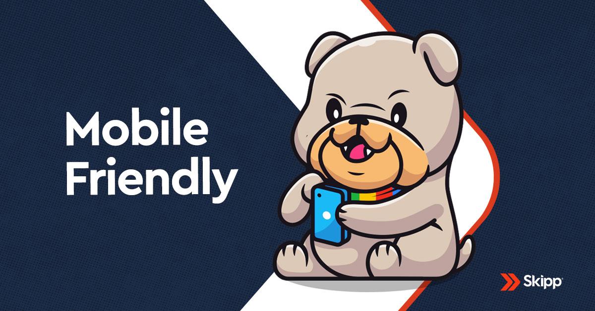 mobile friendly algoritmo do google