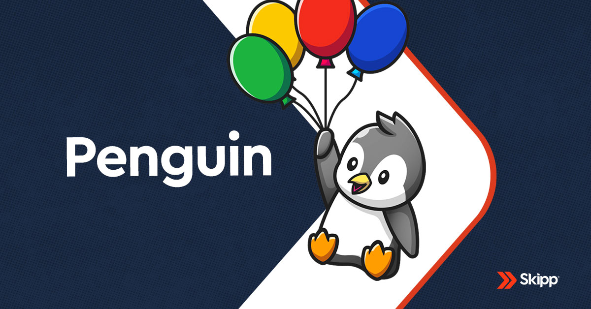 penguin algoritmo do google
